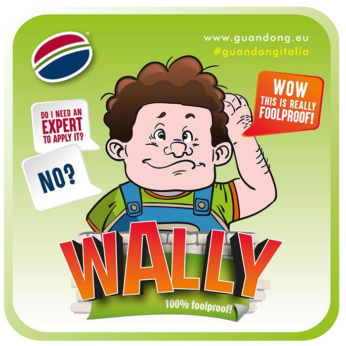 Guandong WALLY