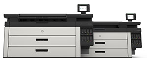 expostampa HP PageWide XL 5100
