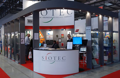 SIOTEC-STAND